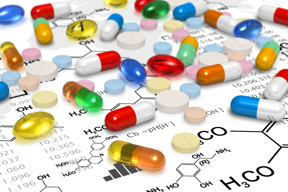 Quiz Farmacologia
