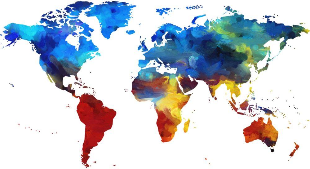 Geografia quiz
