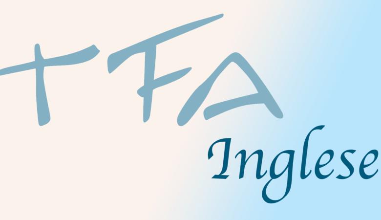 TFA Inglese